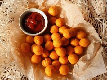 Balls fries