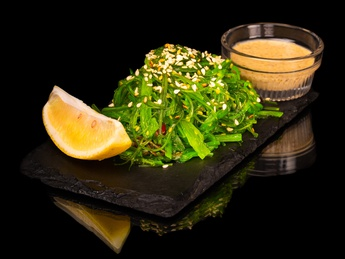 Chuka Salad