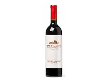 Cabernet -Sauvignon de Purcari (roșu)
