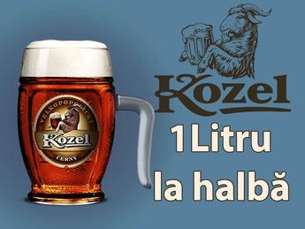 Kozel Cerny   (Craft)