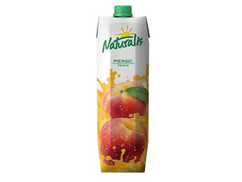 Naturalis peach 1L