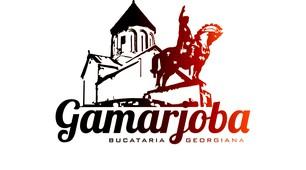 Gamarjoba