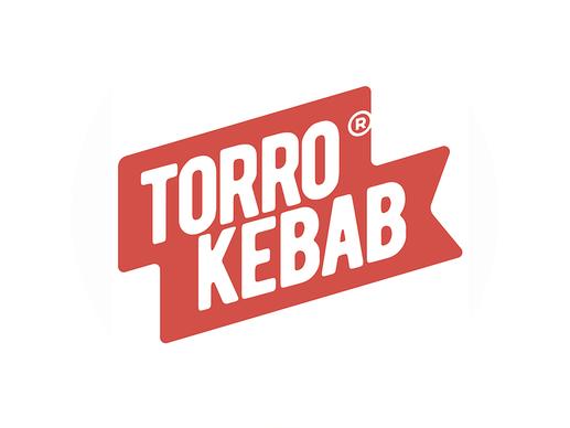 Falafel Kebab