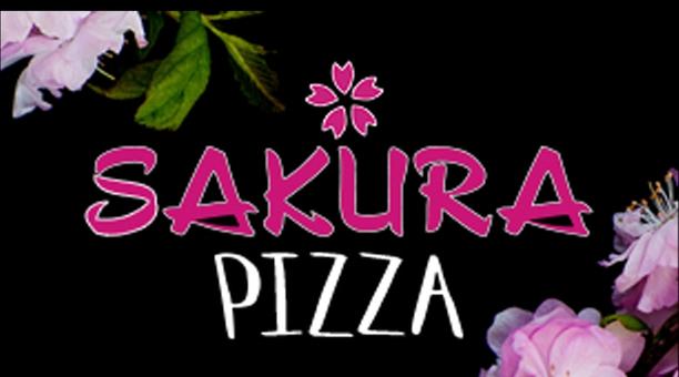 Sakura Pizza