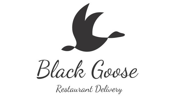Black Goose