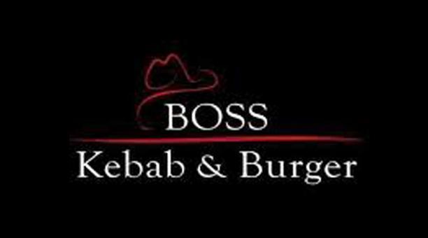Boss kebab&burger