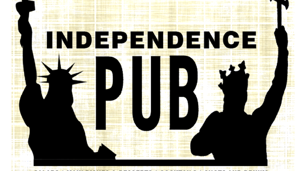 Independence pub